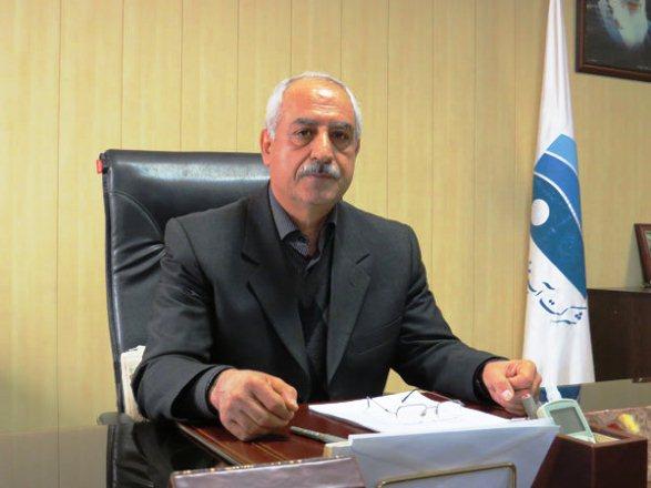 تقدیر مدیر عامل شرکت مدیریت منابع آب ایران از مدیر عامل شرکت آب منطقه ای قزوین